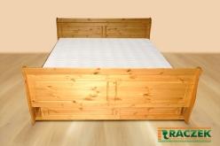 Łóżko 11