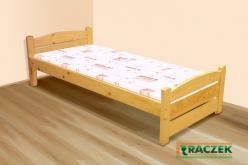 Łóżko 7